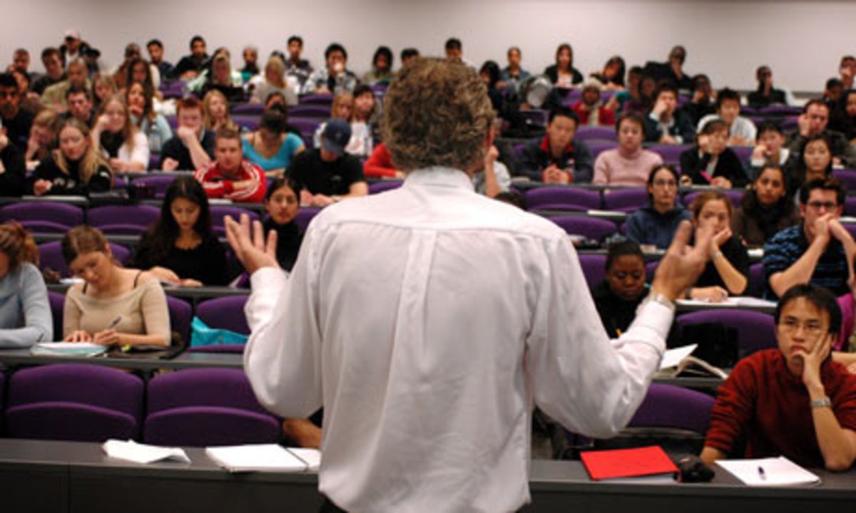 In-Class Learning-Obsolete? Is there really a substitute for face-to-face learning in higher education?