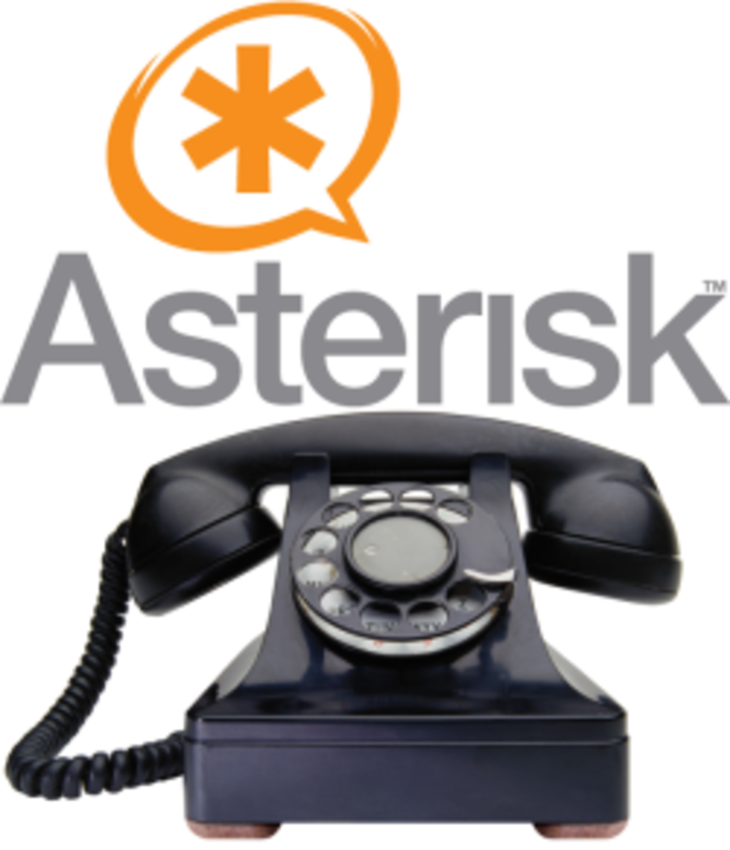 how to install asterisk on ubuntu