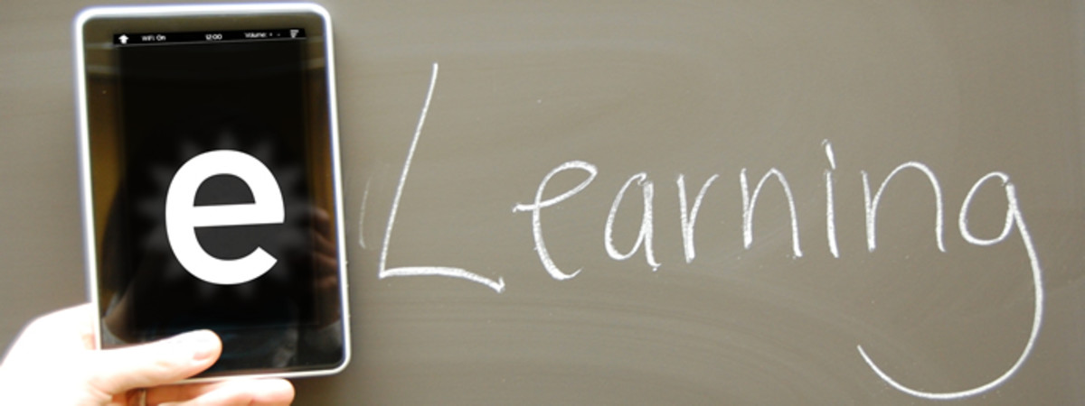 E-Learning initiative is an investment in pedagogical innovation that will enhance the academic experience of students, affording them the flexibility of any time/an place learning thus offering faculty new approaches to learning and teaching
