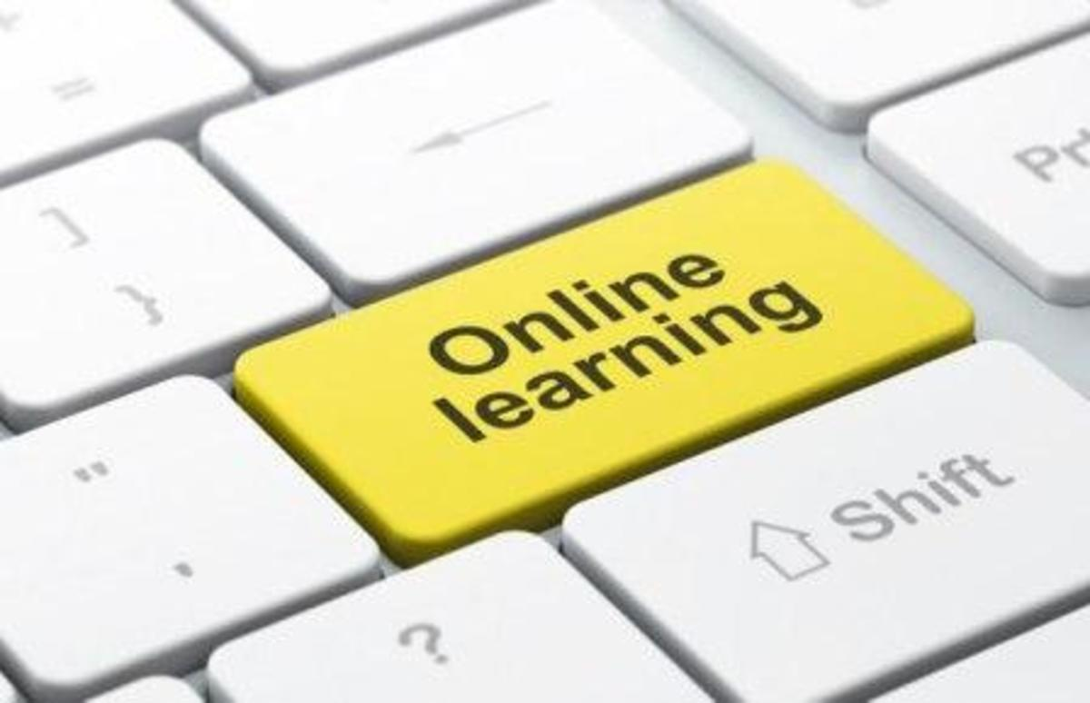 Close Look At the e-revolution going on in higher education