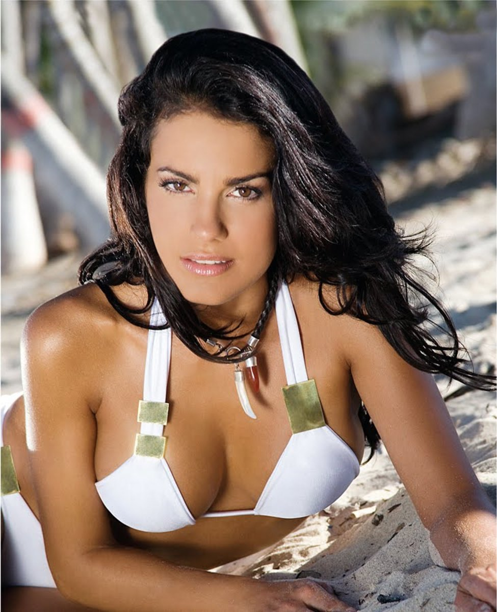 Norelys Rodriguez - Latin Beauties
