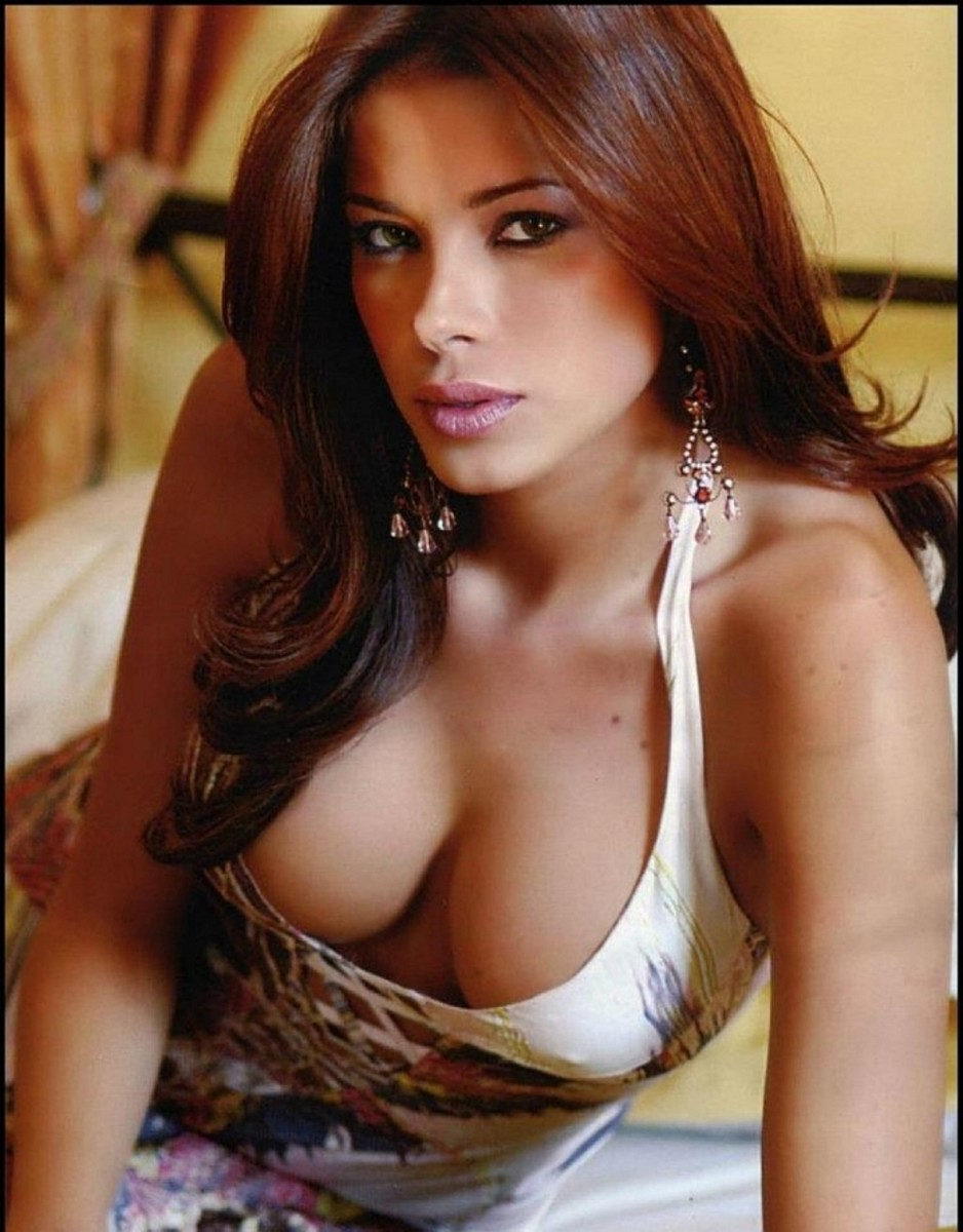 Aida Yespica - Beautiful Venezuelan Women