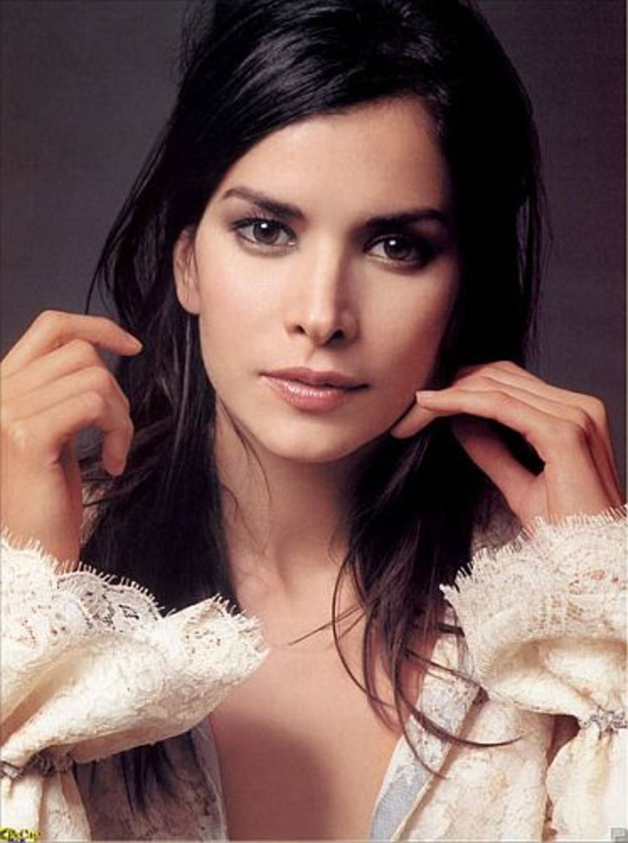 Patricia Velasquez - Beautiful Women