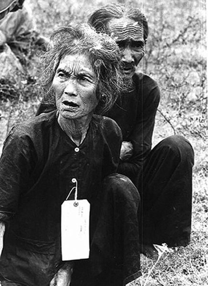Vietnam-war-pictures-Vietnamese-Peasants