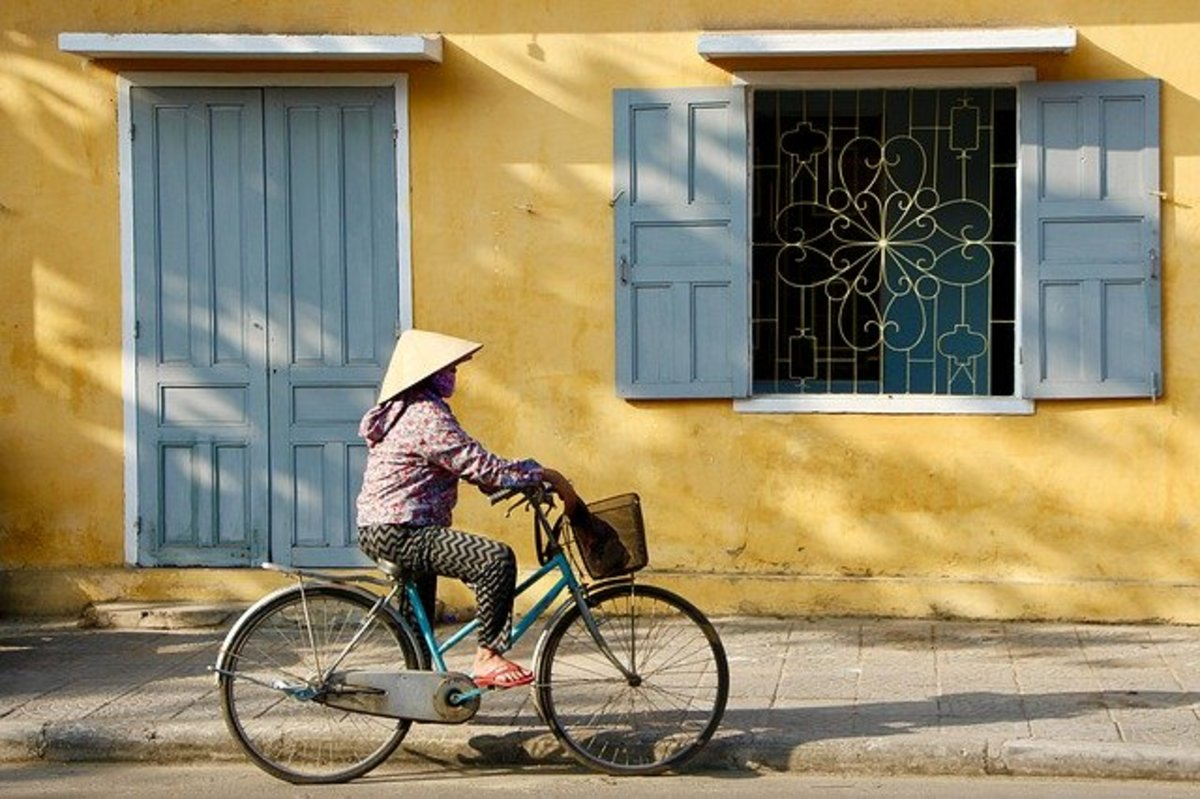 Vietnam Is Overlooked for Its Economic Resilience