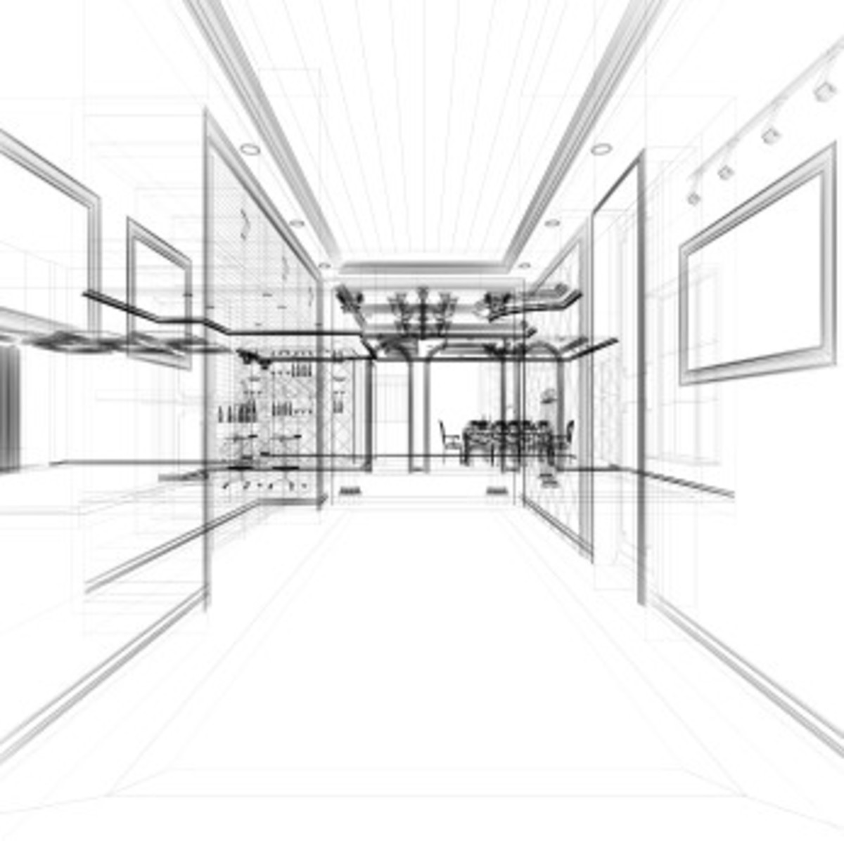 Final Major Interior Design Project