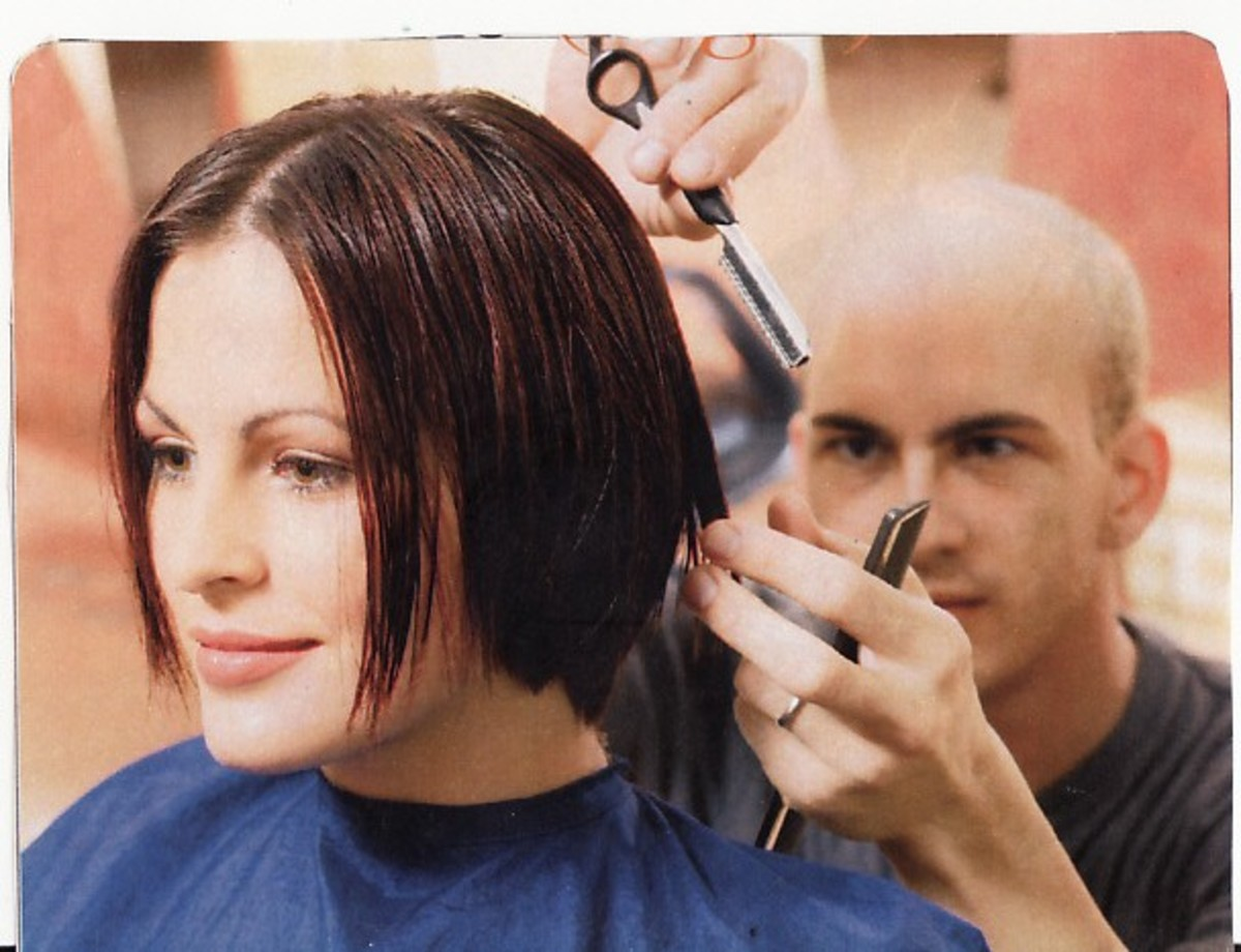 Hair customs and superstitions hubpages cutting hair urmus Choice Image
