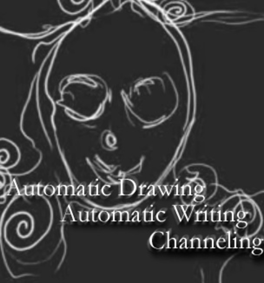 Channeling and Automatic Drawing How To
