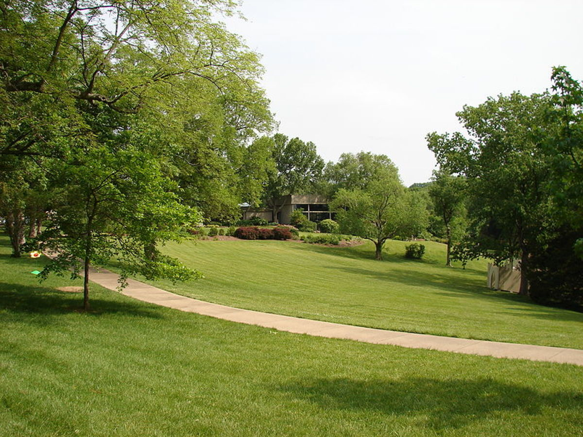 Cheekwood Botanical Garden and Museum of Art