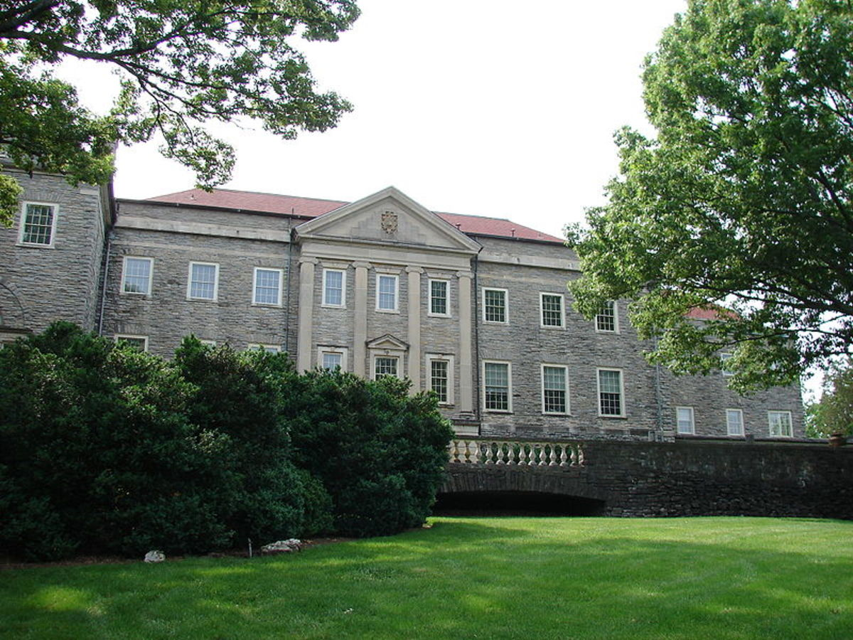 Cheekwood Mansion