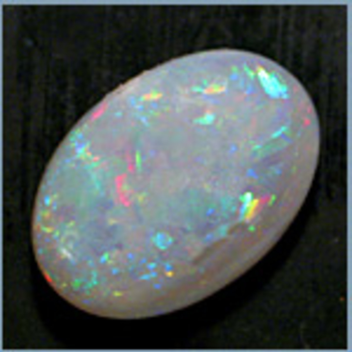 Benefits of Opal Gemstone: Brings Happy, Harmony and Success