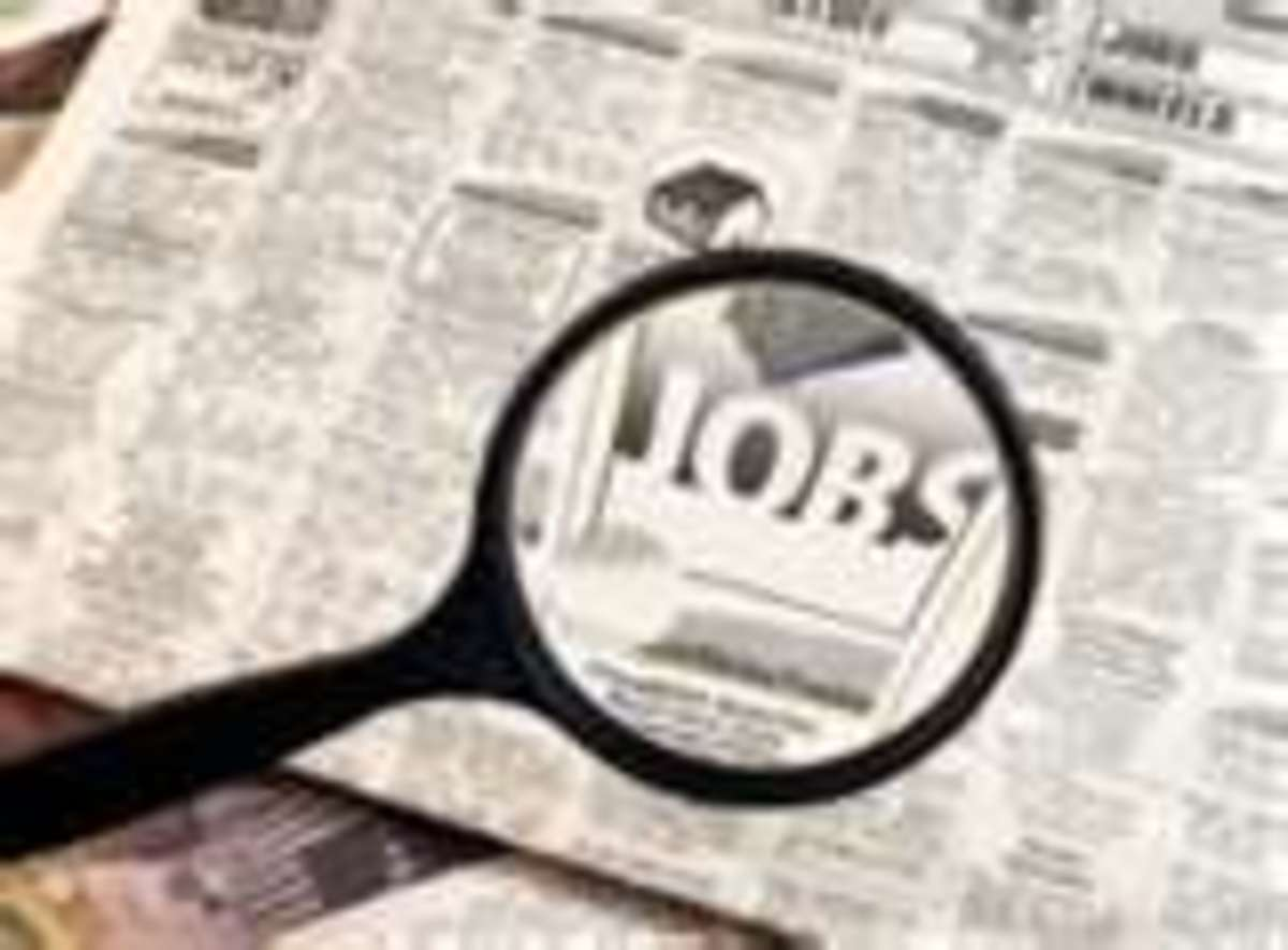 Forecasting Personnel Needs   HubPages