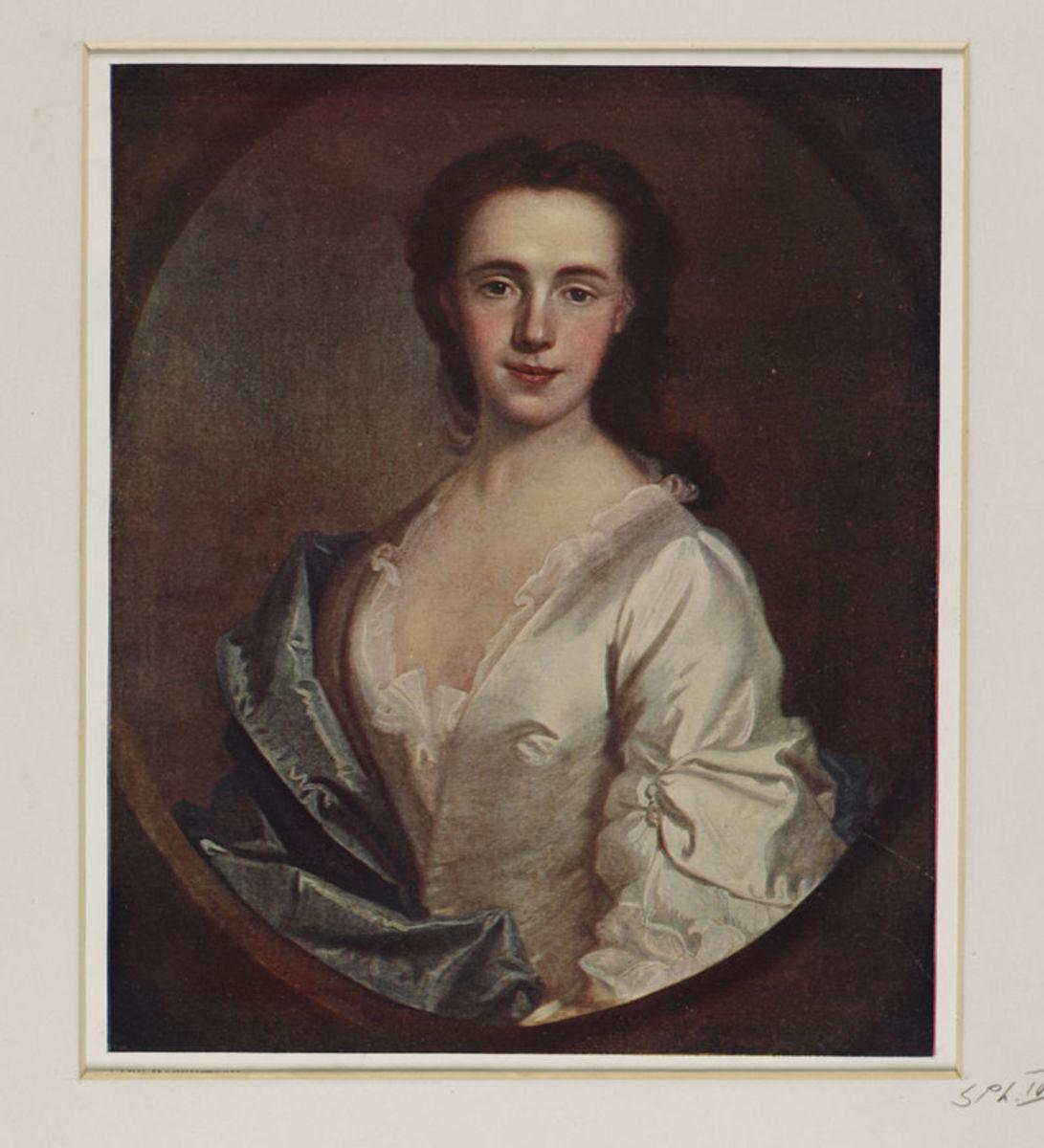 Lady Anne Farquharson-MacKintosh