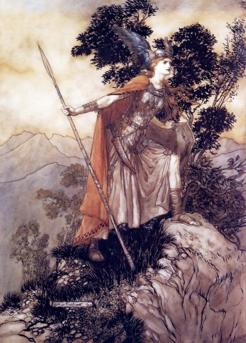 Brunhild