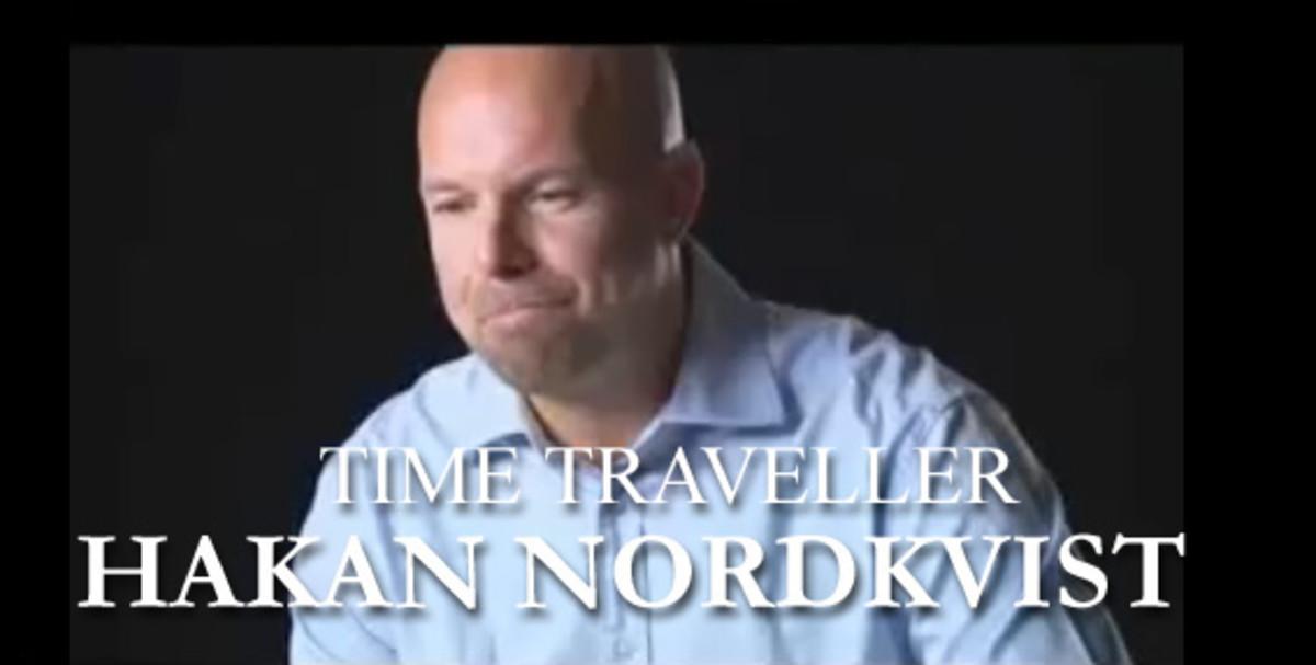 El hombre que viajó en el tiempo