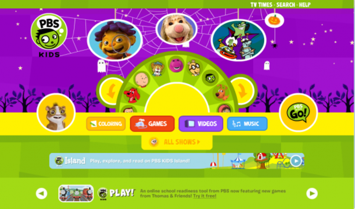 Best Free Online Learning Games For Kids Hubpages