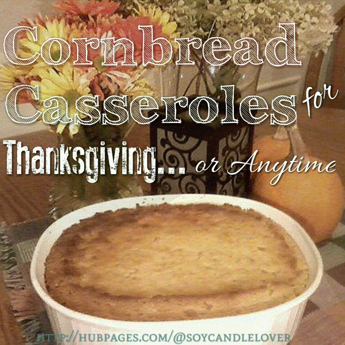 cornbread-casseroles