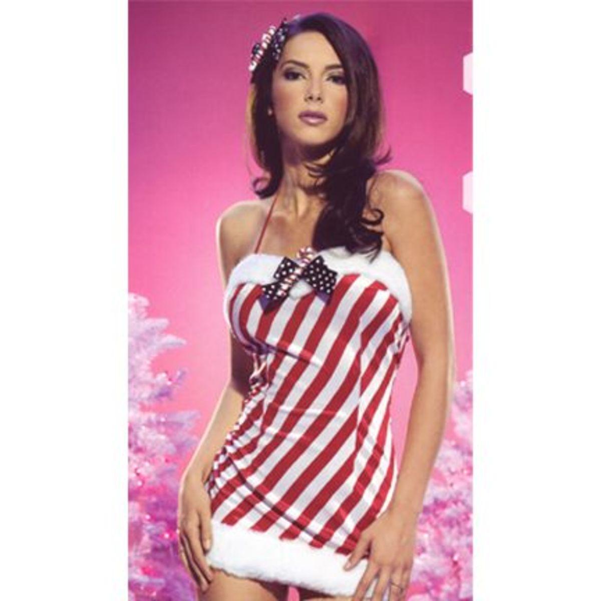 Candy Cane Clothing