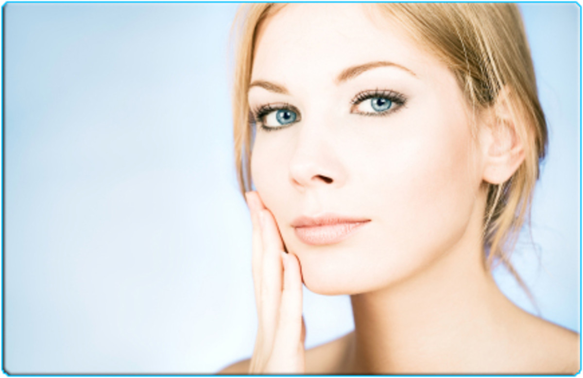Achieve bright and healthy skin with natrual facial wash products.
