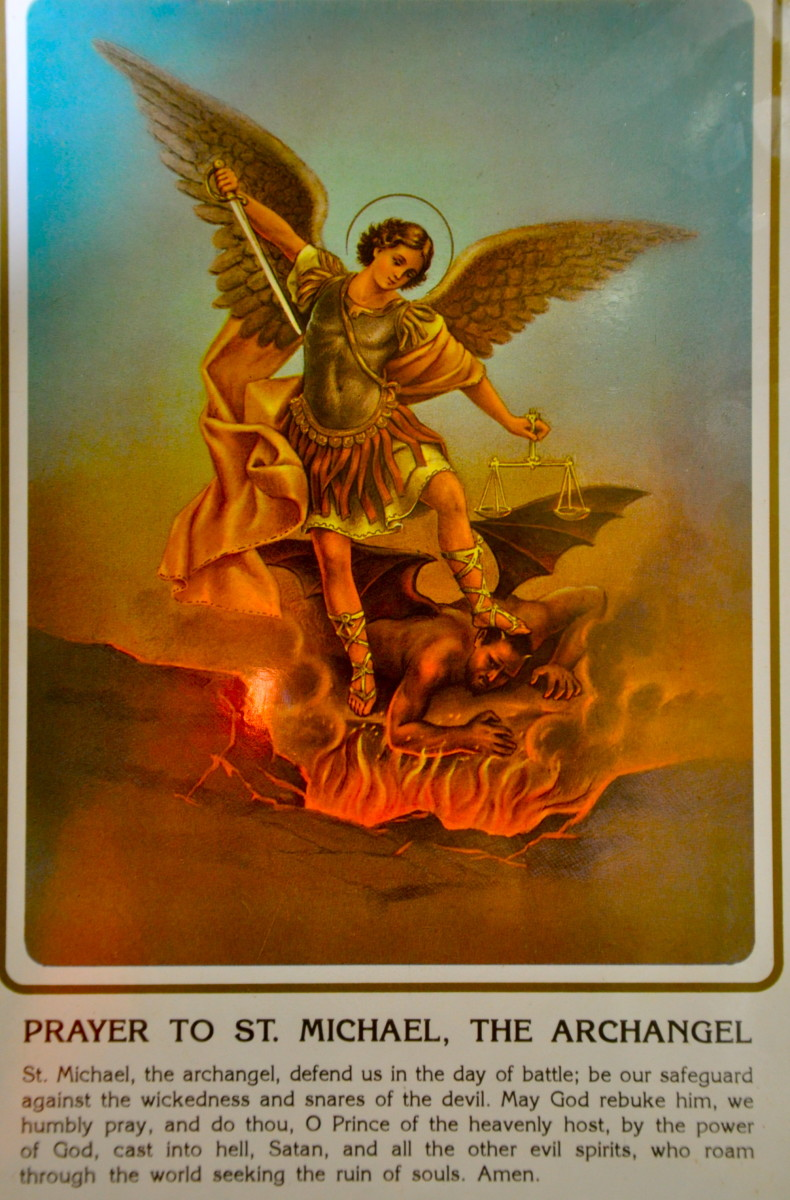 The Seven Most Popular Types Of Businesses: SEVEN ARCHANGELS