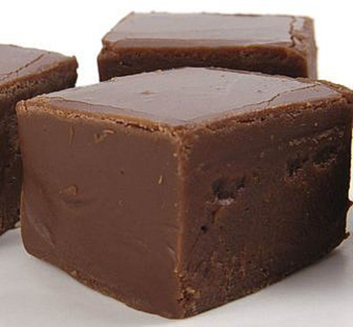 Here's a quick and easy way to make fudge that everyone will enjoy.