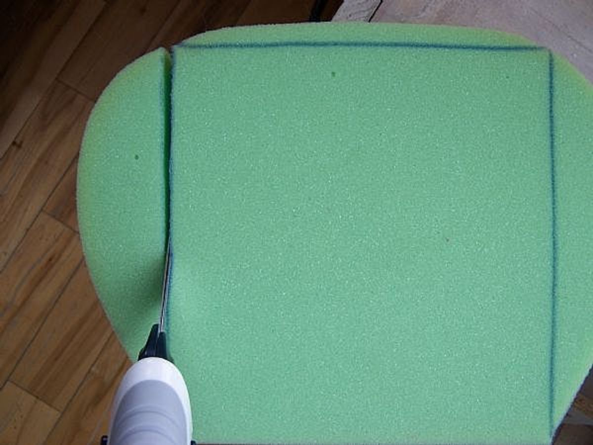 How To Cut And Size Your Personal Memory Foam Mattress