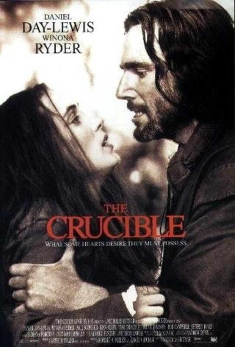 the nature of evil in the crucible This study deals with the rigid society that oppresses innocent people in miller's  the crucible  it exposes the hidden hands of evil in the american society in the.