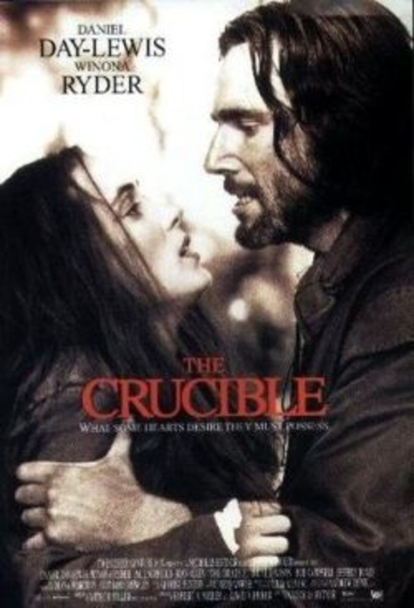 Essay on john proctor in the crucible | Colorado Leadership Fund