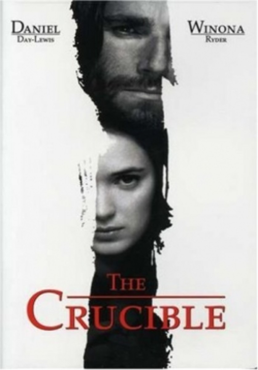 Crucible Study Guide - Themes, Essay, Characters and Quotes