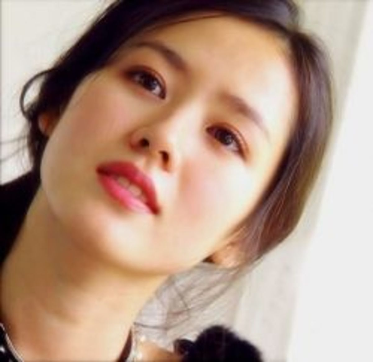Son Ye Jin (Korean Actress)