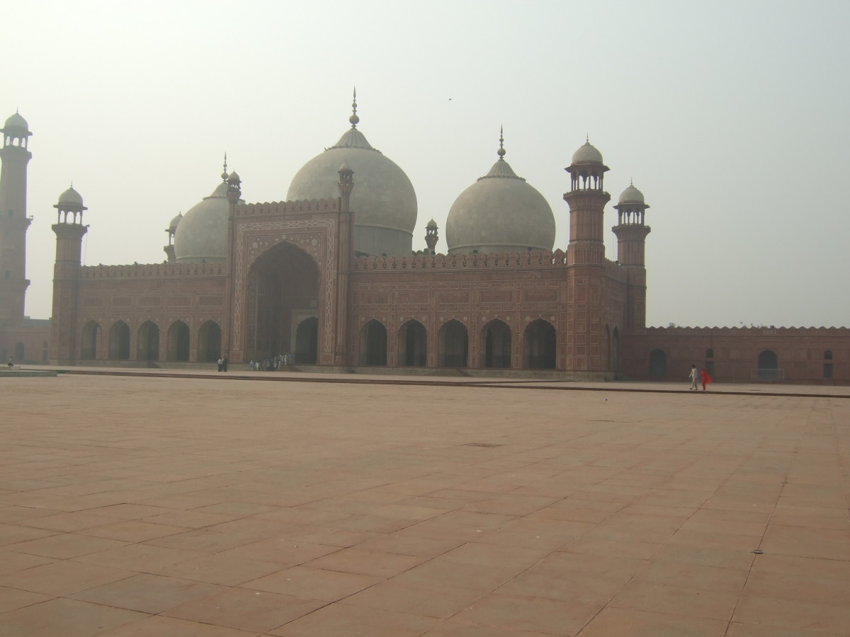 my visit to pakistan This is not a question, rather, i would like to share with you my experiences while travelling pakistan as a westerner i'd always say, go visit.