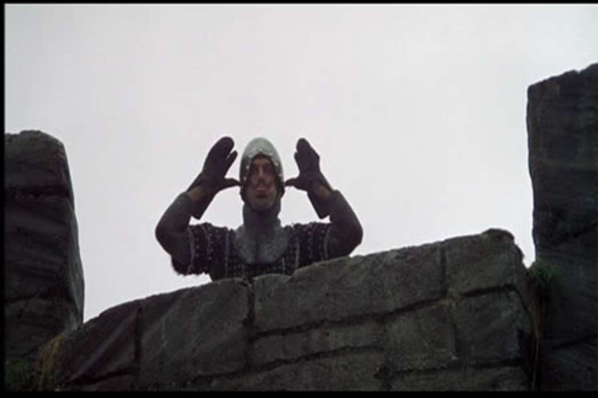 Monty Python and the Holy Grail: the French say they've already got one!