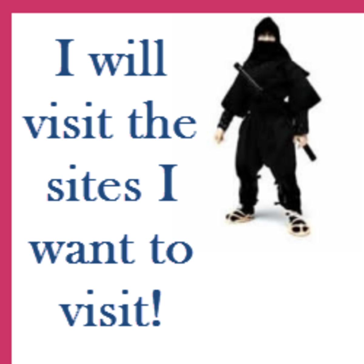 Ninjacloak Proxy