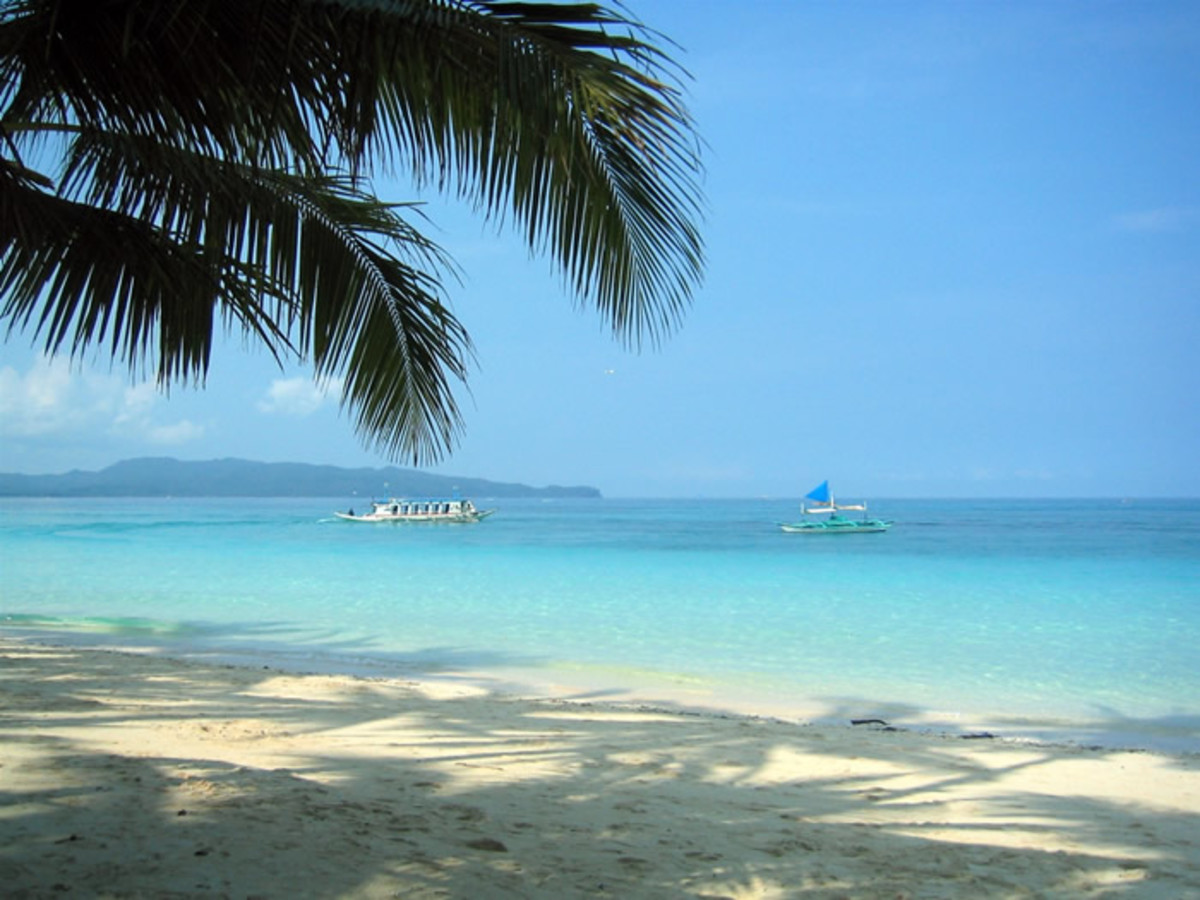 Top 10 Beach Resorts in the Philippines