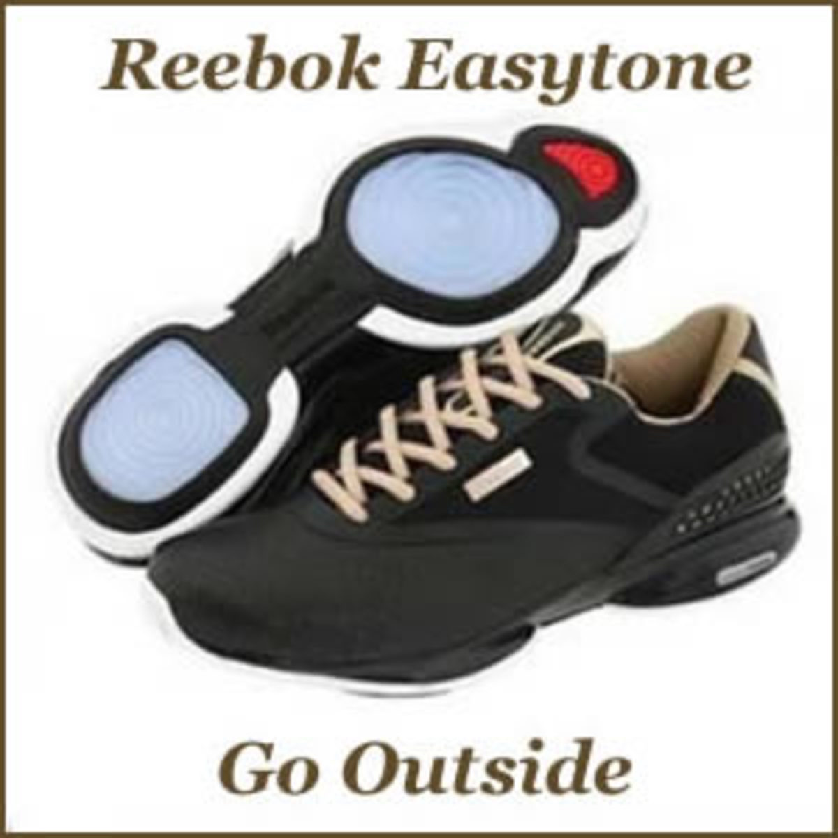 Reebok Easytone styles just get better and better