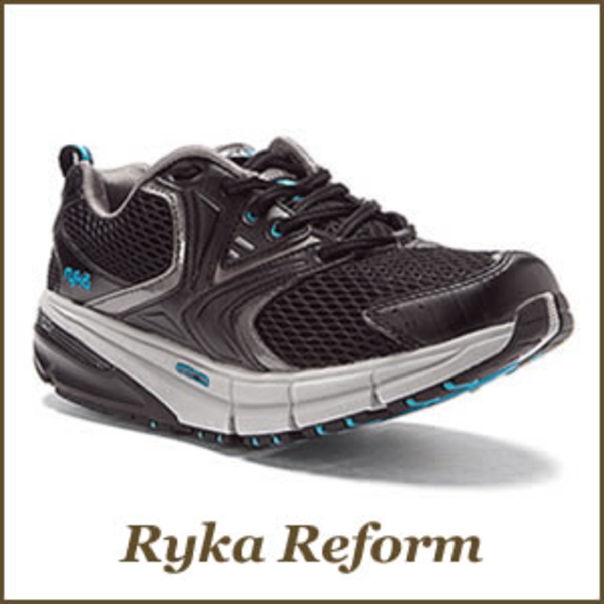 Ryka Reform - Some new snazzy styles now available