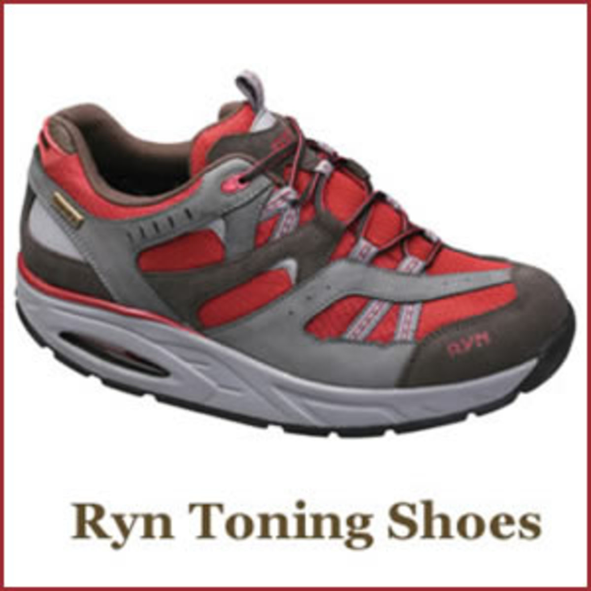 6df5ec96d62fb Toning Shoes Comparison ¦ Guide to Toning Shoes for 2014