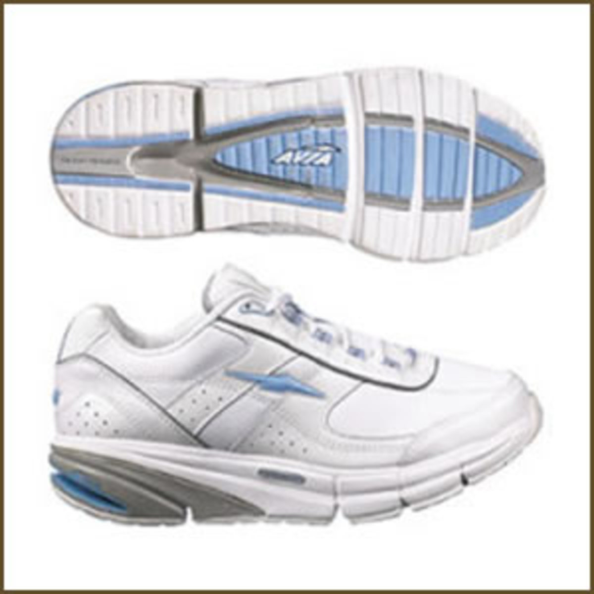 Avia AVI-MOTION toning shoes