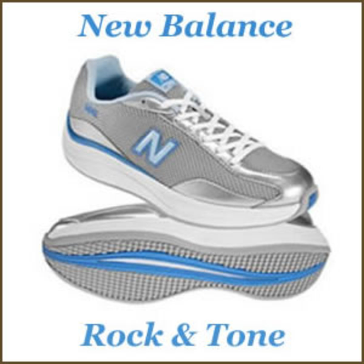 Rock & Tone from New Balance