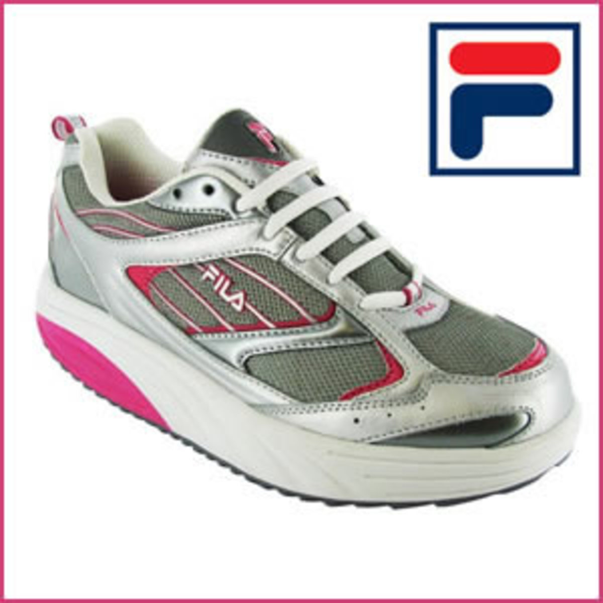 Fila Sculpt & Tone Shoes for Women