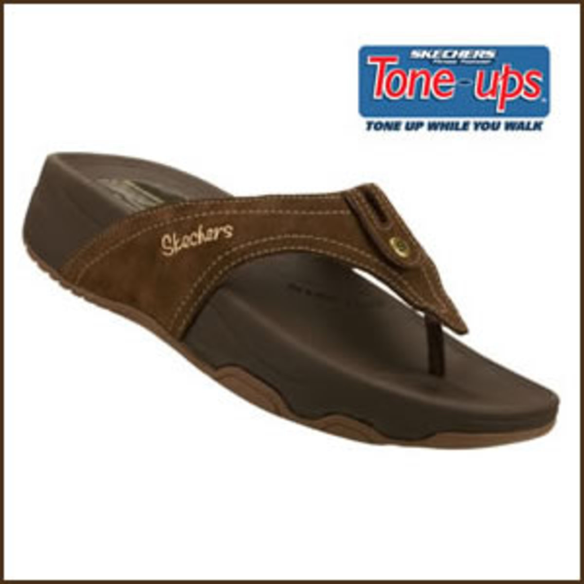 One of the extensive range of Skechers Tone Ups Styles