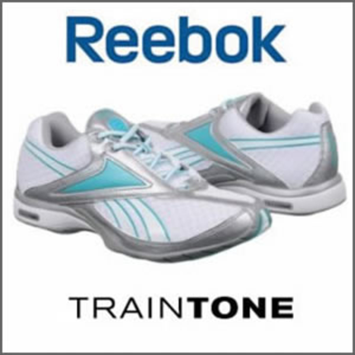 Reebok TrainTone, /  TrainTone Slimm Toning Shoes for the gym