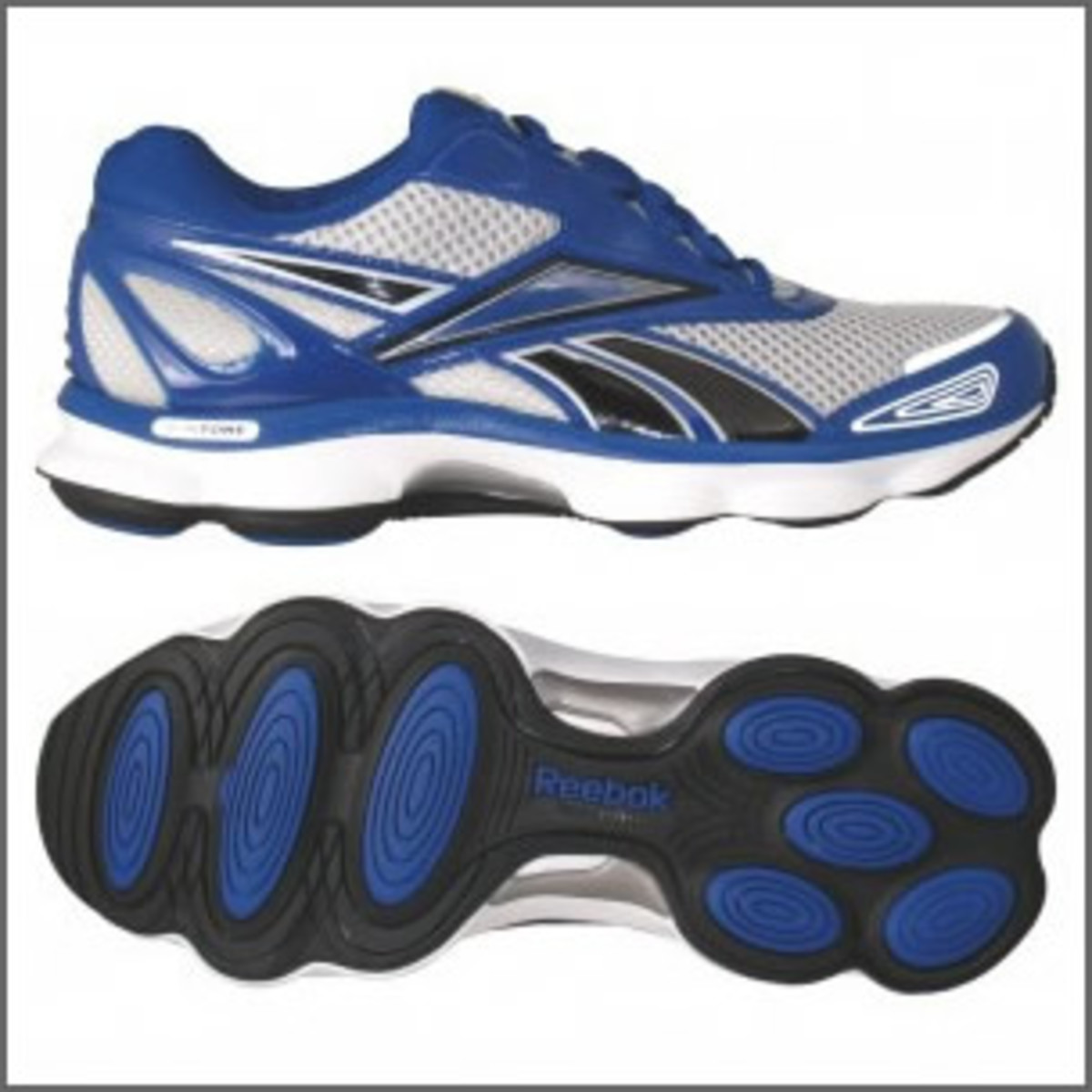 Reebok RunTone trainers - Great toning shoes for running.
