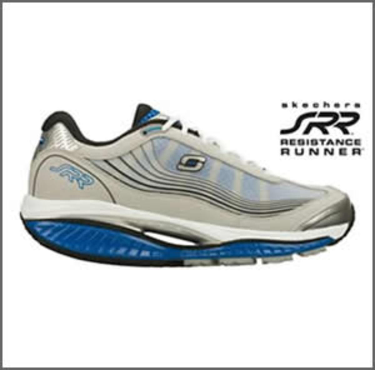 The Skechers Resistance Runner