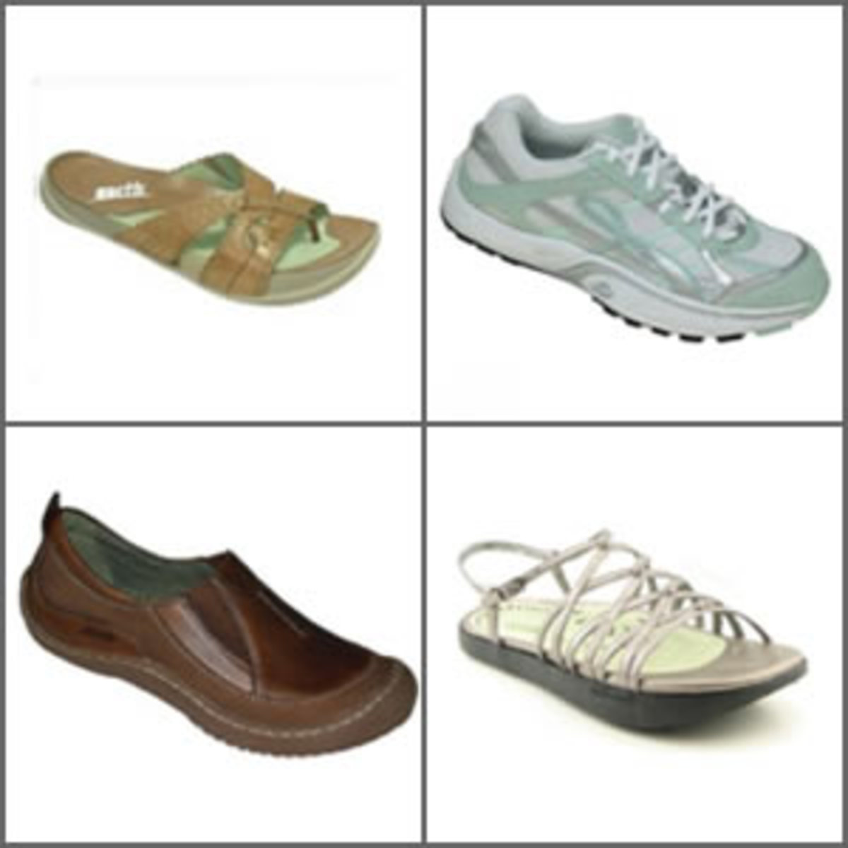 If you can think of a style, Womens Earth Shoes have it