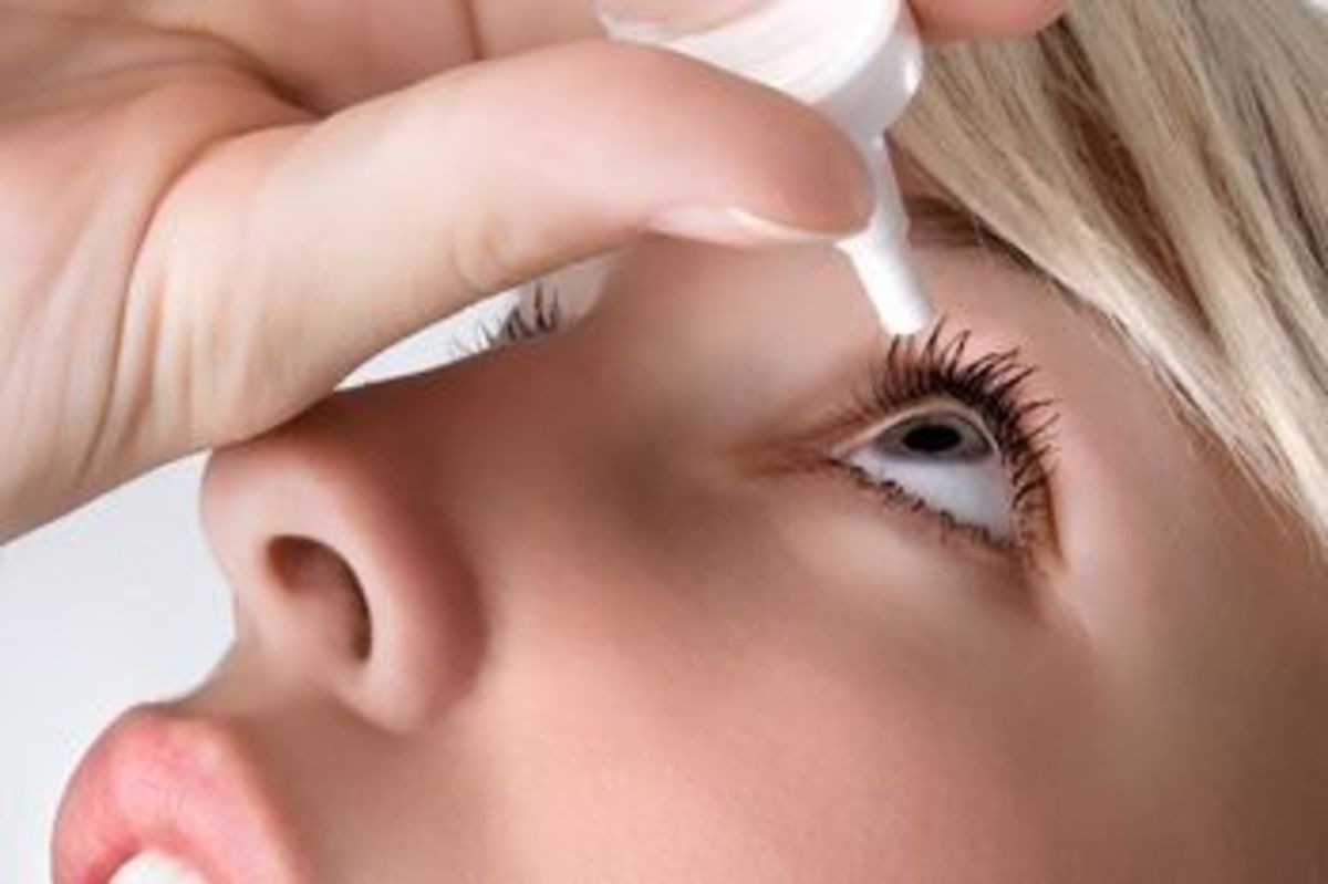 How to treat pink eye in infants and children
