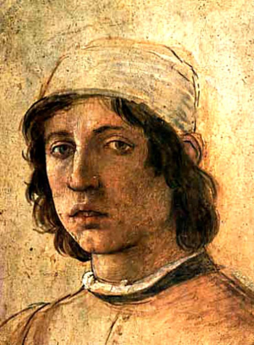 Botticelli- Renaissance Art