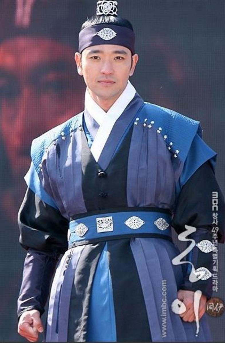 Cha Cheon Soo imbc.com