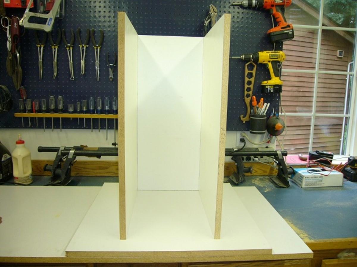 Build a Bailey Chair