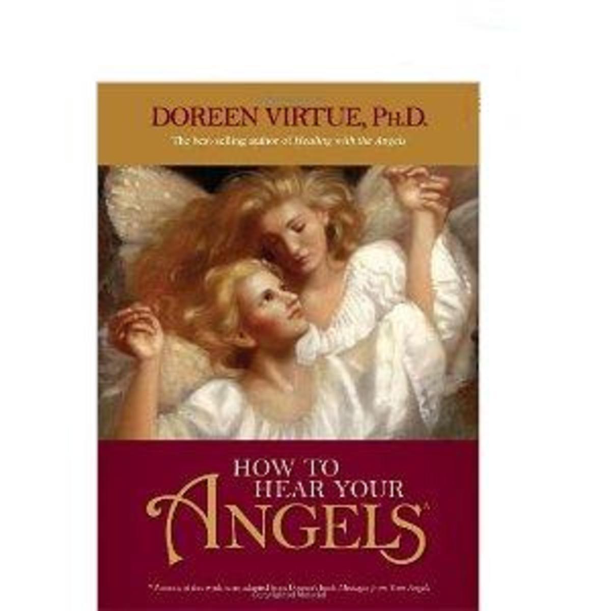 Angel Book